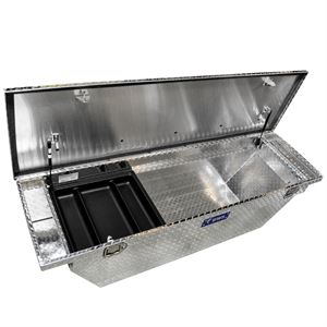 UWS 69 In. Toolbox, Low Profile Angled Sides