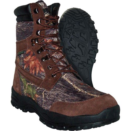 Long Range Boot, Youth Size 6