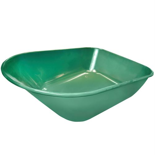 Replacement Wheelbarrow Tub for ASC # 53399