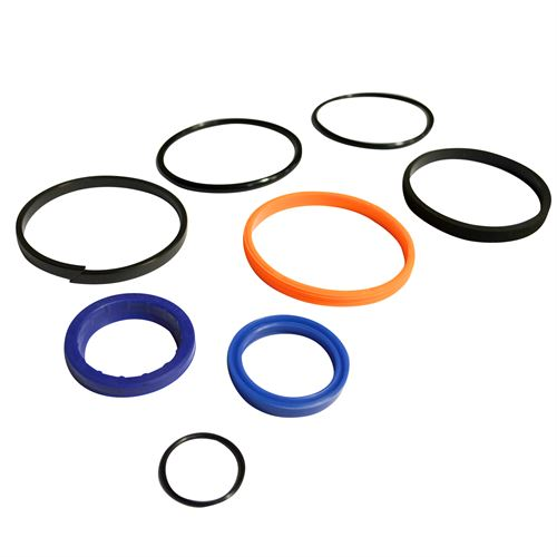 Seal Kit, 2-1/2 In. Bore, 1-1/8 In. Rod