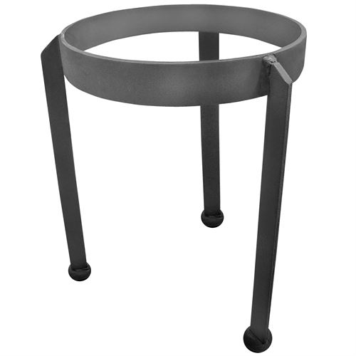 Carolina Cooker® 5 Gal Cast Iron Pot Stand