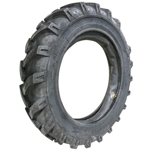 8.3-24 6 Ply Tractor Tire