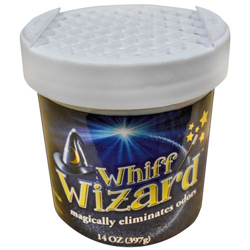 Whiff Wizard Odor Absorbant