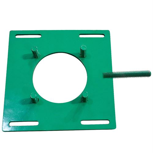 Gearbox Baseplate for 7 Agmate Mower