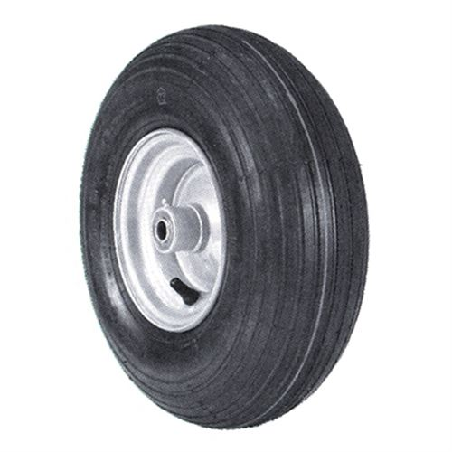 Wheelbarrow Wheel and Tire