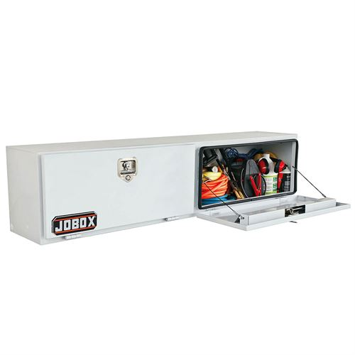 96 In. Topside Double Door Toolbox