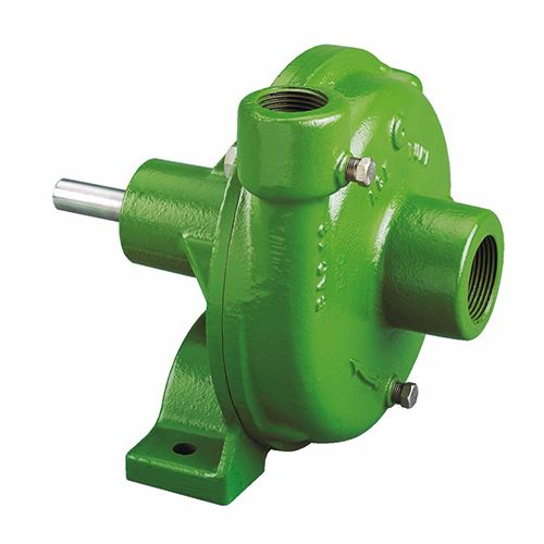 FMC Frame Mounted Centrifugal Pump