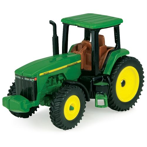 1:64 JD Modern Tractor with Cab