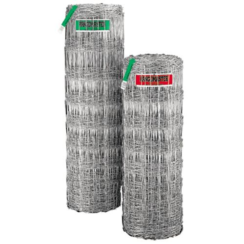 12-1/2 Gauge Field Fence, 330 Ft. Roll