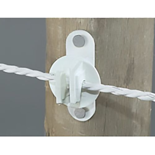 Electric Fence Insulator Wood Post Bag