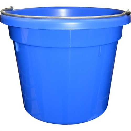 Qt Bucket Blue