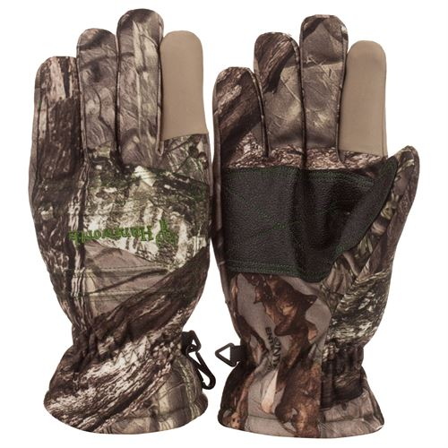 Youths Waterproof Hunting Glove - Size M