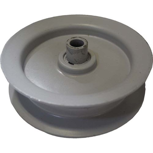 Flat Idler Pulley - AMF / Noma