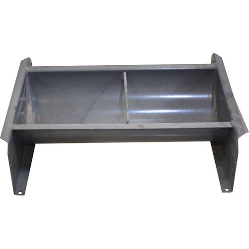 Hog Trough, 2 Ft.