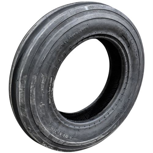 Sl Tractor Tire Front Rib Tube Pl