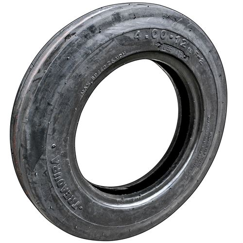 400 x 12 Front Tractor Tire 4 Ply
