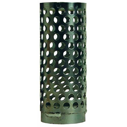 Long Thin Metal Strainer