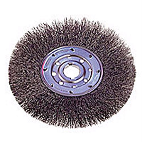 Spiral Wire Brush