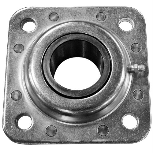 Disc Harrow Bearing Assembly, 1-3/4 In. Round Bore, ST491A