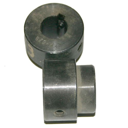 Series V - 5/8 bore Weldasprocket hub