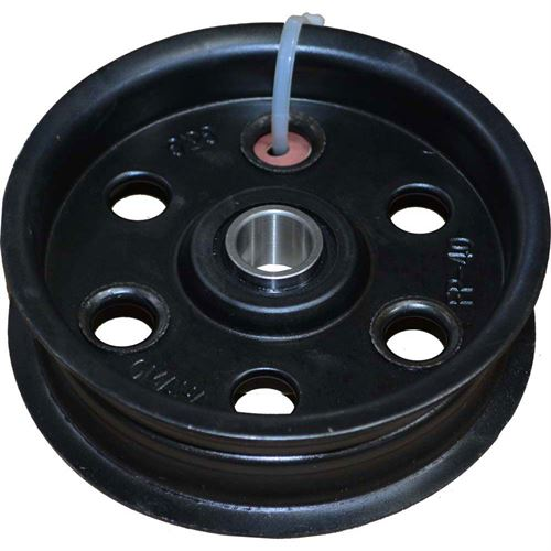 Bore Idler Pulley