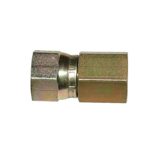 C Female Deg Pt Female Fl Swivel Ft