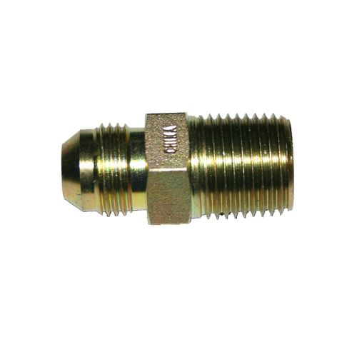 Male Male Pt Hyd Fitting