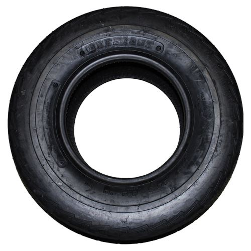 Tire Only, 20.5 x 8.0 - 10, LRD