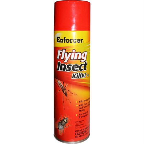 Flying Insect Killer Oz Spray Can