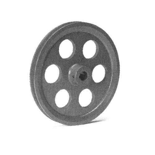 Fhp Pulley