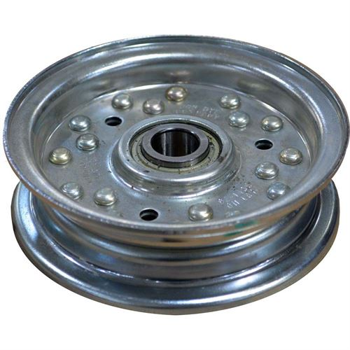 Bore Flat Idler Pulley