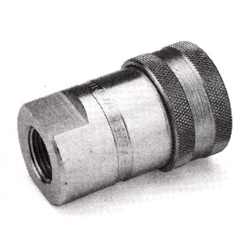 Female Coupler, To fit John Deere, 1/2 In. NPFT