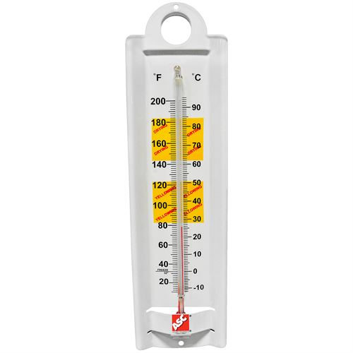 Taylor® Tobacco Cure Thermometer