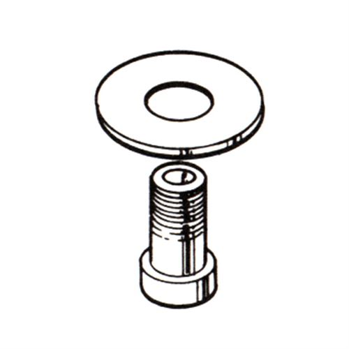 P Air Valve Seat Complete Washer