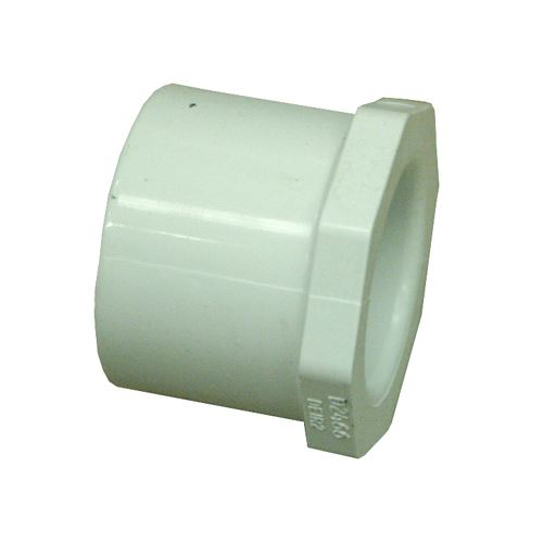 Flush Bushing Sch