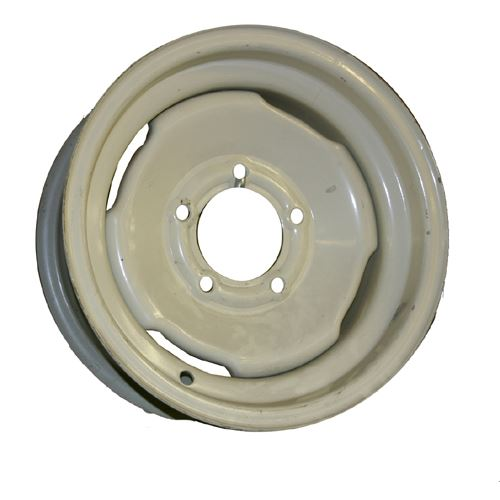 Implement Wheel, 14 In. x 6 In., 5 Bolt