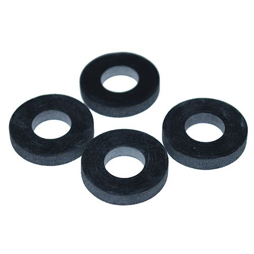 Seat Gasket Rubber Edpm For Quick Teejet Cap Bg Cp Epr
