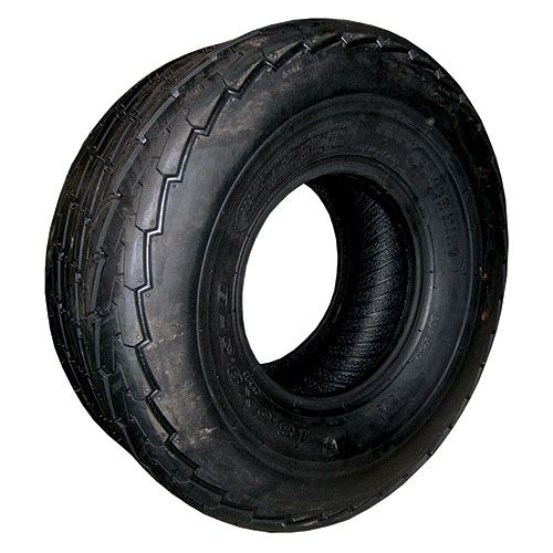 Tire Only, 18.5 x 8.5 - 8, LRC