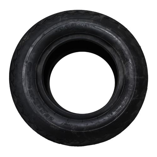 Tire Only Uses Tube