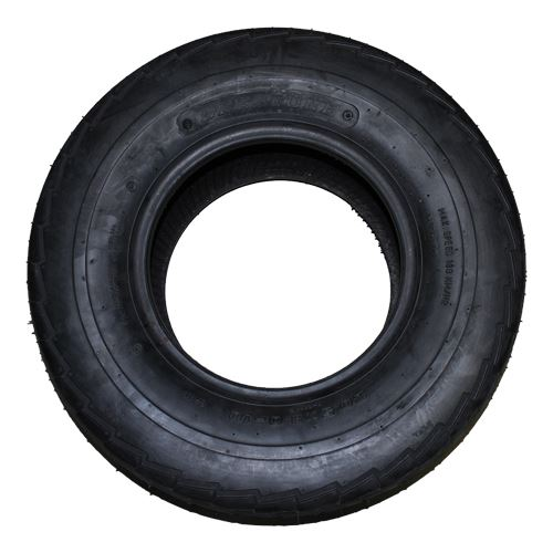 Tire Only, 20.5 x 8.0 - 10, LRC