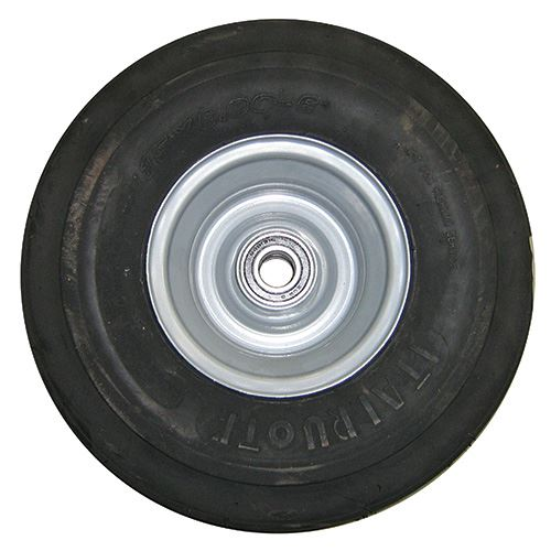 Tire and Wheel For RM280 and 15X600X6 Rake