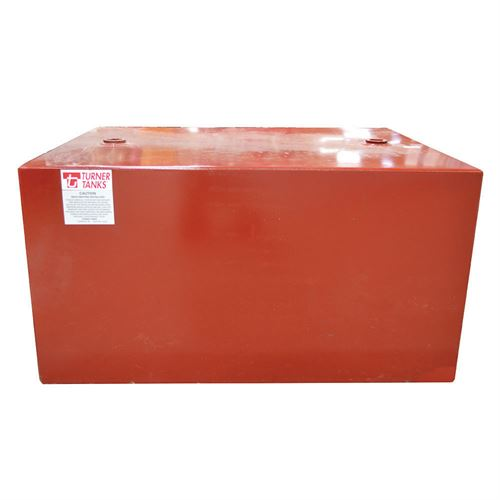 170 Gallon Diesel Tank, 46 In. x 36 In. x 24 In.