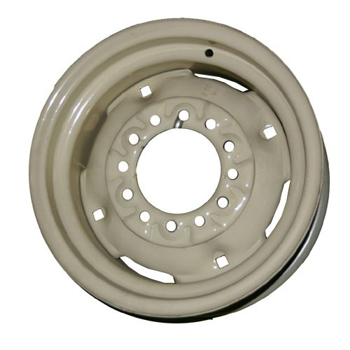 Implement Wheel, 14 In. x 8 In., 6 Bolt