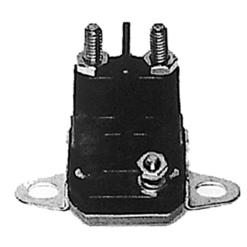 Solenoid For Mtd And Murray Bolts