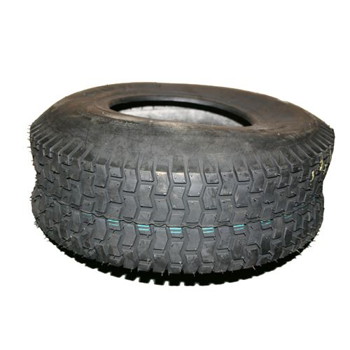 Turf Tire, 18 x 6.50 - 8, Tire Only