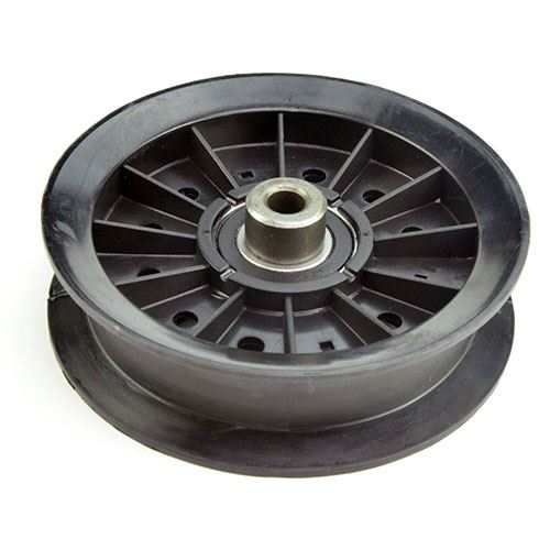 Flat Idler Pulley - Murray / Noma / AMF