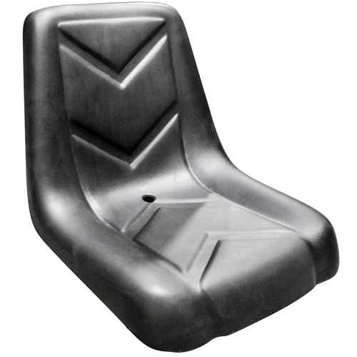 Small Universal Tractor Seat