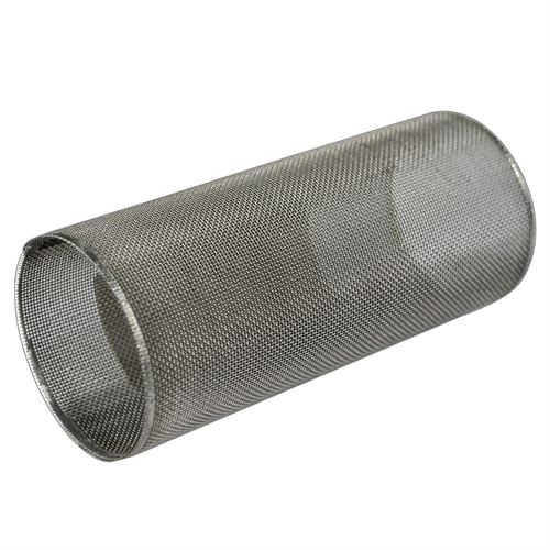 Mesh Short Screen To Fit Tee Strainer