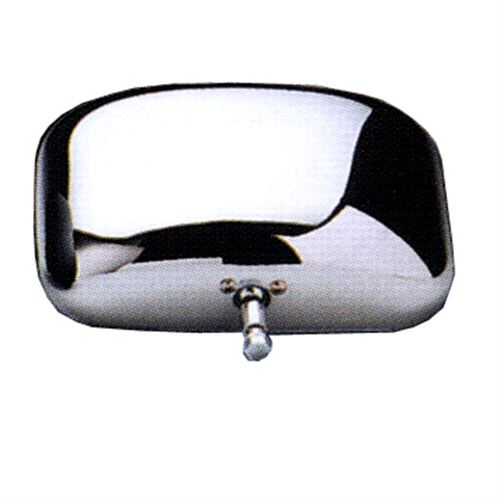 Ford Oe Chrome Replacement Mirror Heads