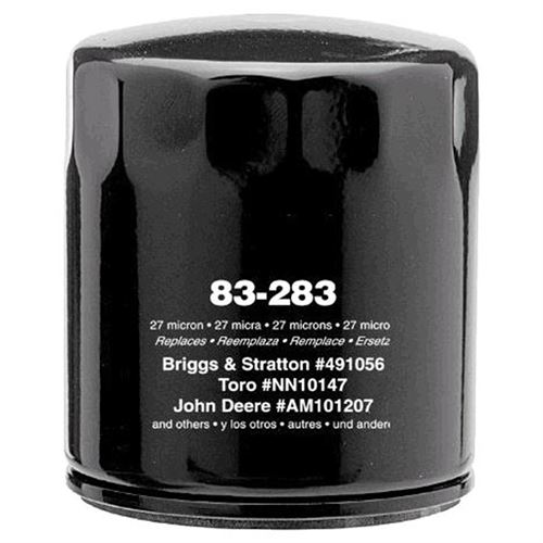 Oregon 83-283 Oil Filter